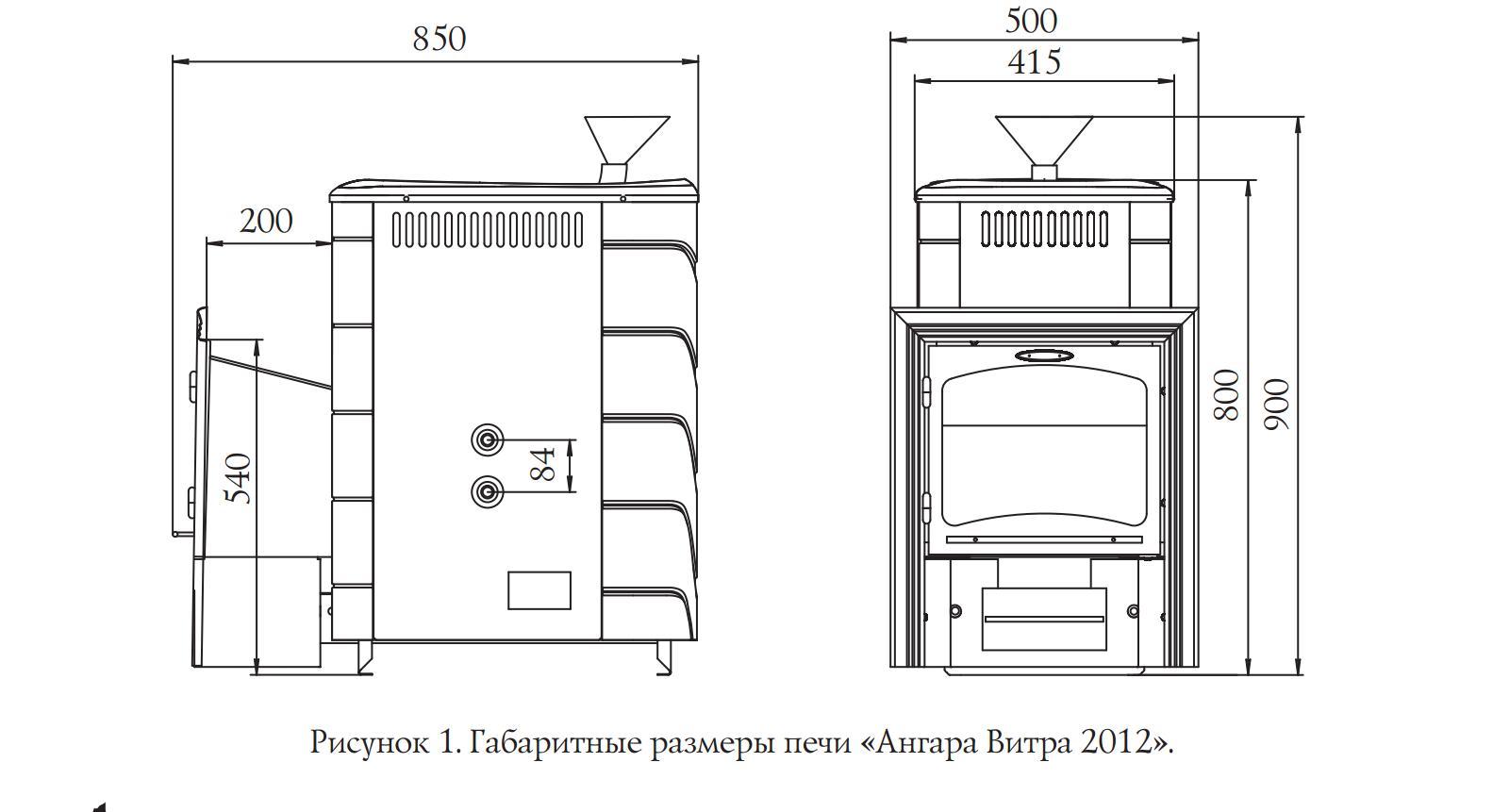 Ангара витра с теплообменником кожухотрубный теплообменники пластинчатый эффективность